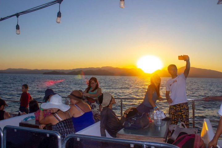 Catamaran Evening Cruise