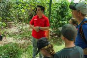 Coffee & Chocolate Trail Tour Guide