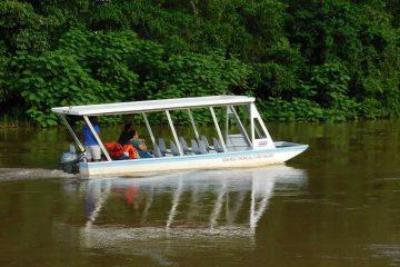 Paraiso Tropical Boat Tour