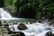 Rainmaker Hanging Bridge & Waterfall