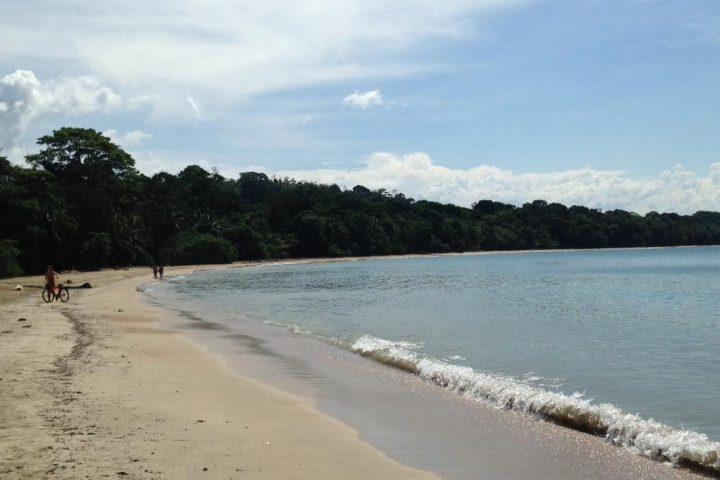Punta Uva Beach Hike